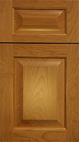 Solid Wood Center Panel